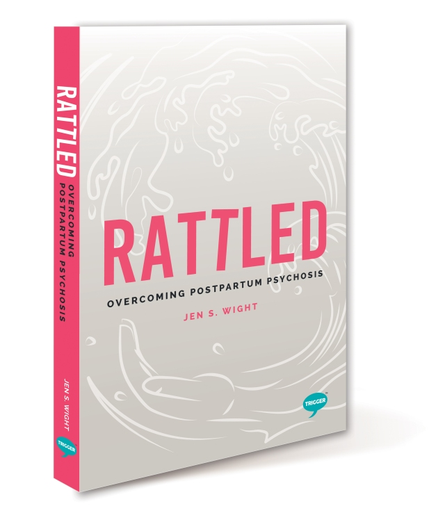 Rattled cover 3D